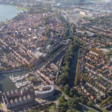 Hoorn moet meer stad worden!