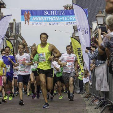 Marathon Hoorn 2020